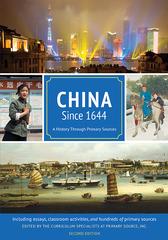 China Since 1644