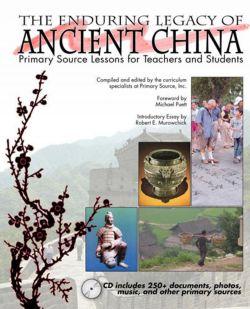 Enduring Legacy of Ancient China